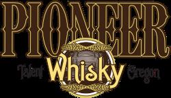 Pioneer Whisky Logo